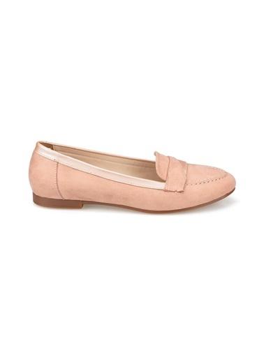 Polaris Ayakkabı Somon